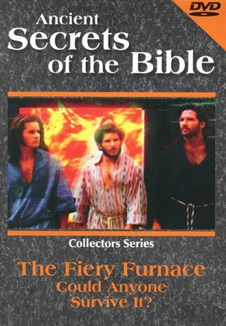 《A&E巴比伦的烈火》(Secrets of the Bible: Fiery Furnace - Could Anyone Survive It)[DVDRip]