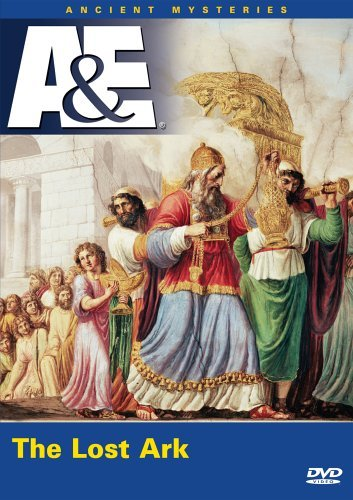 《A&E失落的约柜》(Ark of the Covenant)[DVDRip]
